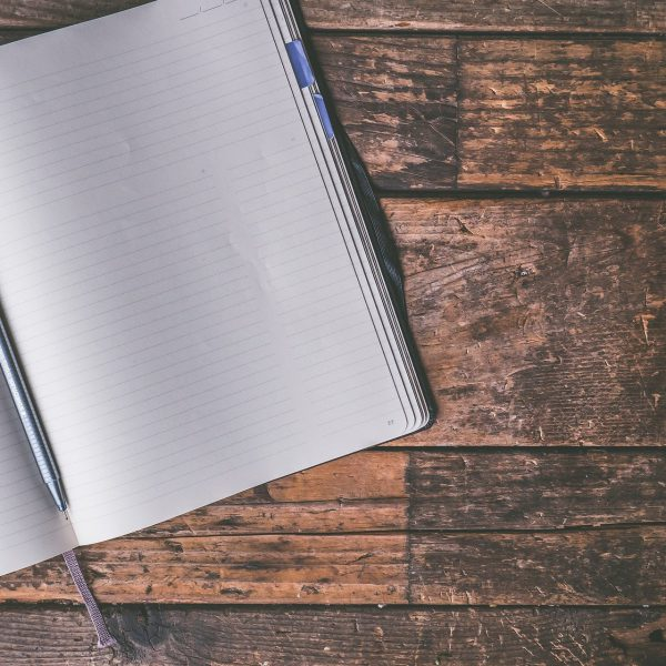 Just Write – What If I'm Not Good Enough