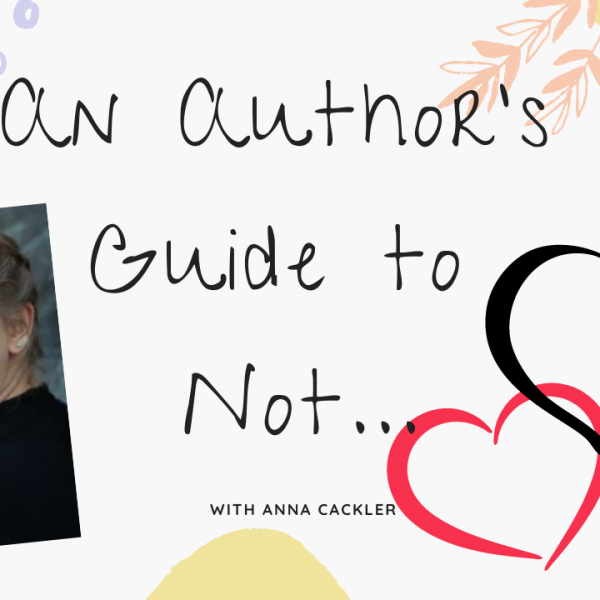 Interview: An Author's Guide to Not…