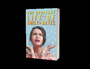 Emily P. Bates Cover