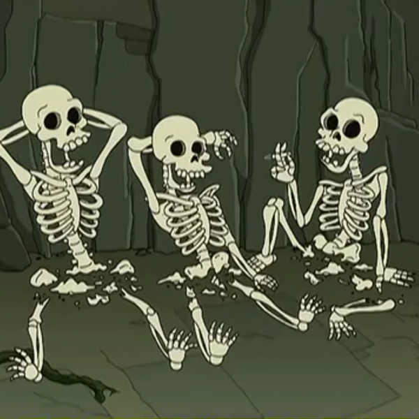 Death by Snu Snu – Did Futurama Cross a Line in Sexism?