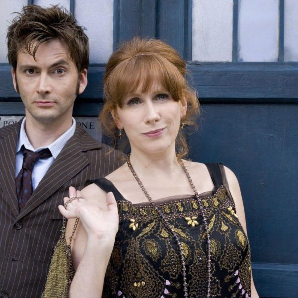 The Doctor Donna