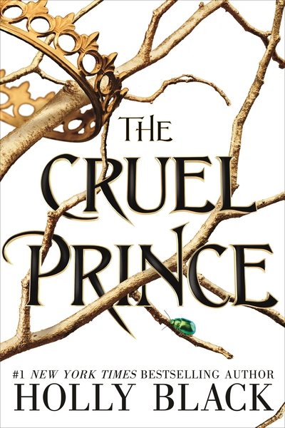 The Cruel Prince – Review