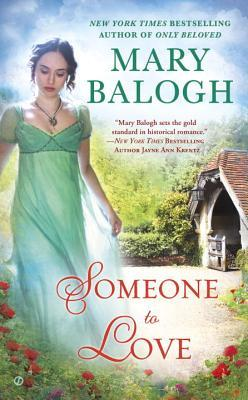 Someone to Love – Review